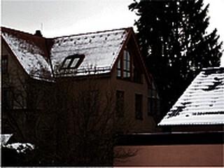 Anbau mit Wintergarten im 1.OG, Rückersdorf